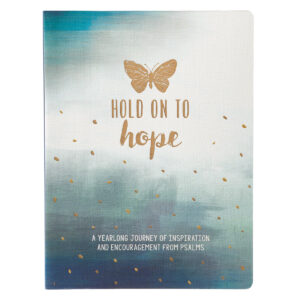Hold on to Hope Books