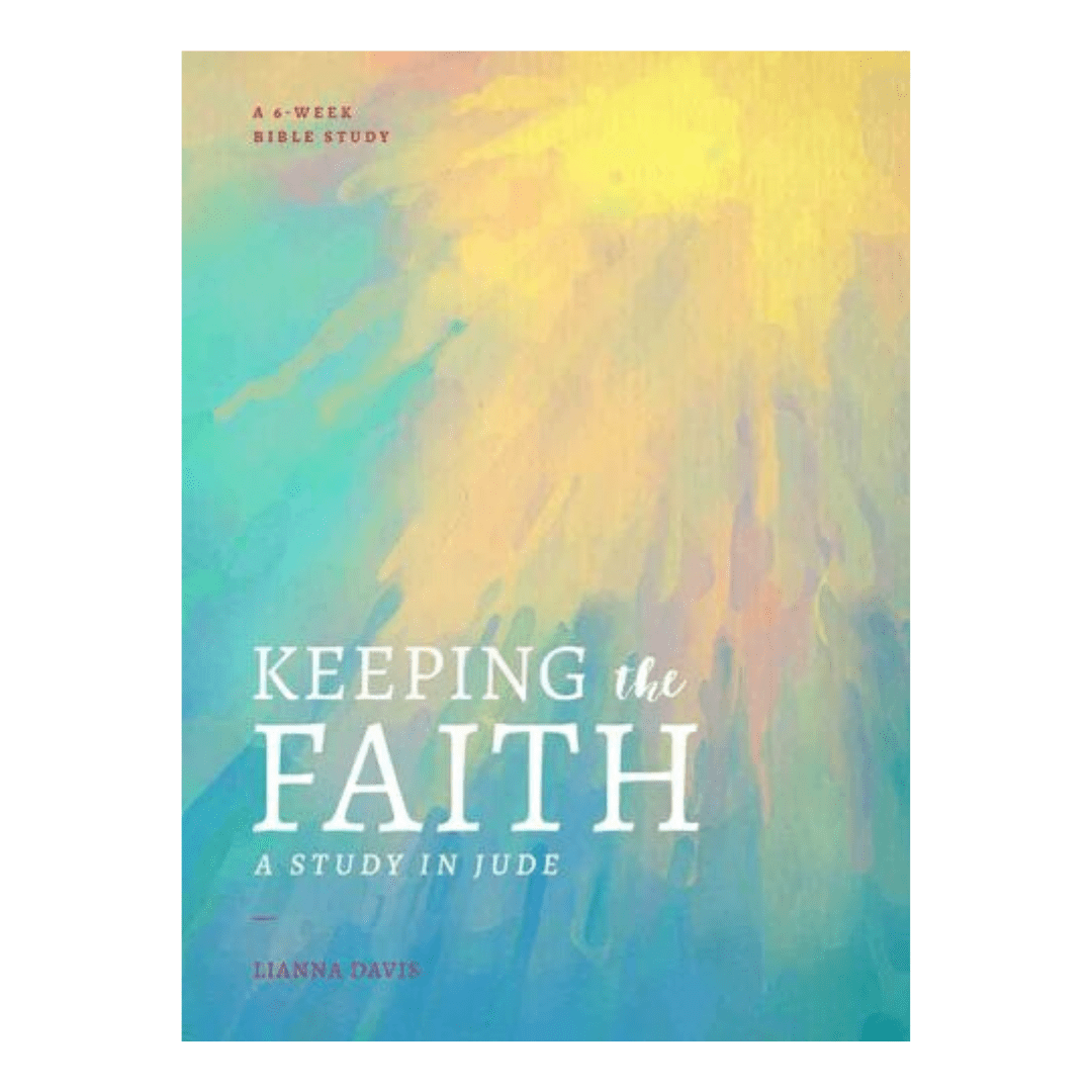 Keeping The Faith (Paperback)