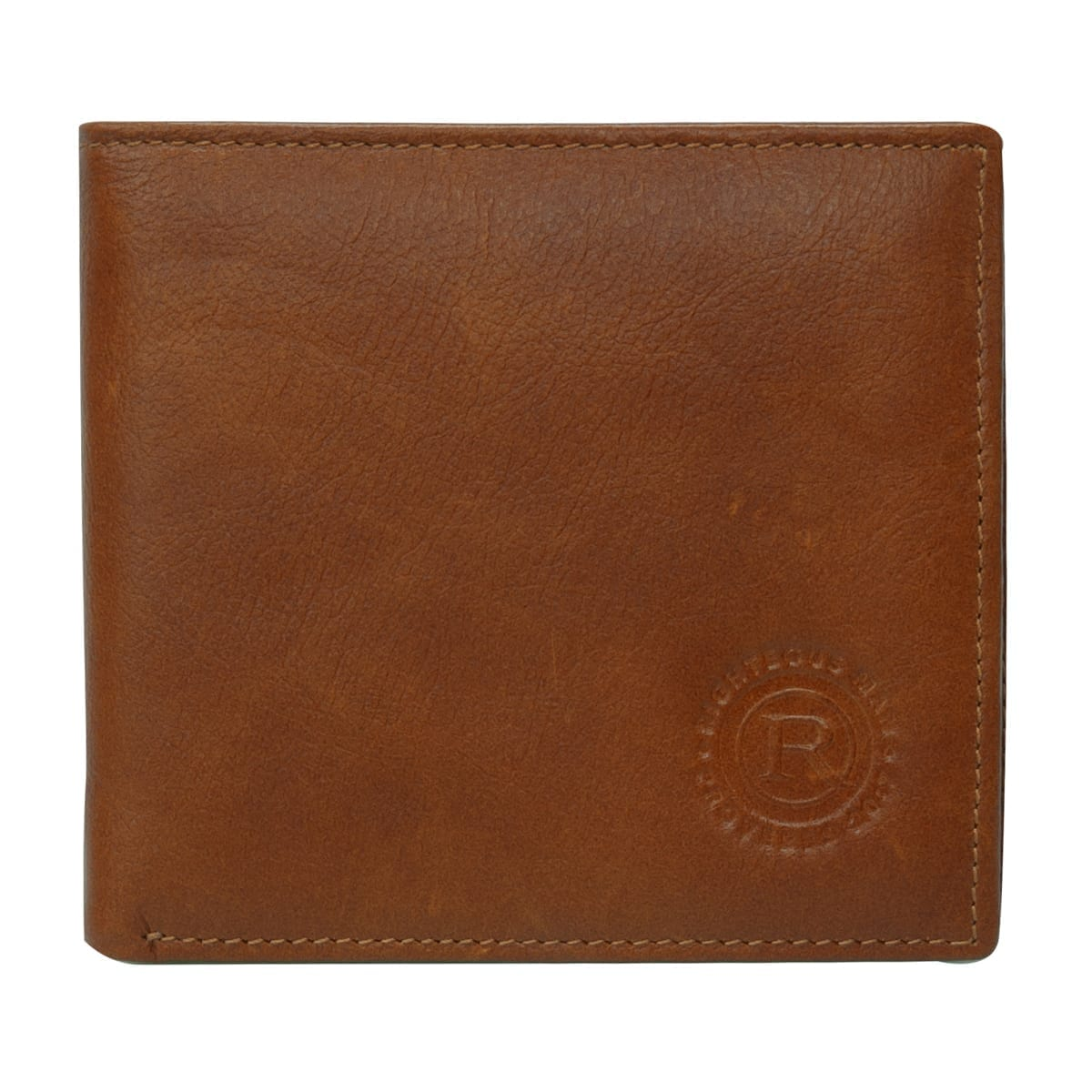 Righteous Man (Genuine Leather Wallet)